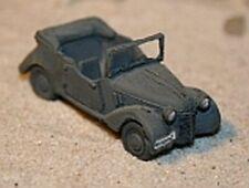 MGM 090-13 1/76 Resin WWII British Austin 8 HP Tourer