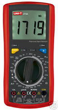 UT70A   Modern Digital Multi-Purpose Meters
