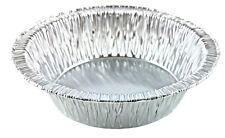 "Handi-Foil 5"" Tart Pan - Disposable Aluminum Mini Pot Pie Tin Ref# Hfa 306"