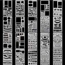Kokopelli Stencil-Durable /& Réutilisable Mylar Stencils