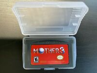 Mother 3 Game Boy Advance GBA English Translated USA SHIPPING
