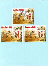 "CARNET - BLOCS - FDC, TIMBRES, GRAVURE - 2002 ""BOULE & BILL"" - LOT N° 97ter"