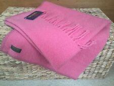 Girls' Cot 100% Wool Nursery Blankets & Throws