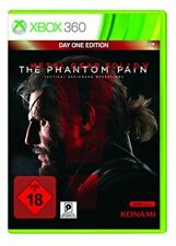 Metal Gear Solid V: the Phantom Pain (Day One Edition, 2 CDs) [Xbox 360] s