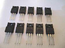 10 x 7812 insulated Voltage Regulator KEC KIA7812API (10 pcs) NEW