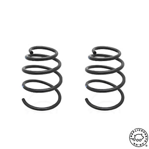 Porsche 911 996 1997-2004 Suspension Coil Spring Set Replaces 99634353339504