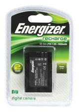 Energizer Canon LP-E6 Recambio LI-ION Recheargeable Cámara Batería