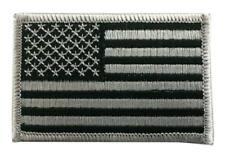 Parche tela bandera US Urban / ACU para Coser - bandera americana USA