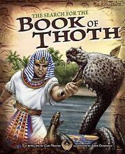 Search for the Book of Thoth