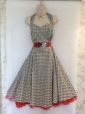 Buy Collectif Cotton Dresses Rockabilly  549349a2345