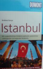Istanbul  2014  + Karte  Dumont Reise-Taschenbuch TB Türkei Topkapi