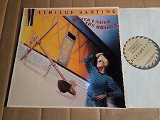 Mathilde Santing-Water Under the Bridge-LP-MD 7986-Holland 1985 (di1589)