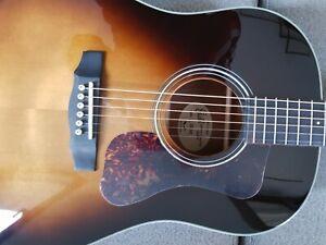 Guitare Guild DS-240, Marron, Neuf