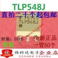 10pcs TLP548J TLP548 DIP-6