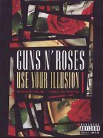 Guns N' Roses - Use Your Illusion I (Parental Advisory/+DVD, 2004)
