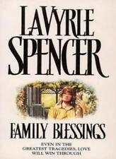 Family Blessings By La Vyrle Spencer. 9780006476283