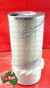 Tractor Air Filter Outer Ford New Holland 1900 1910 1920 2110 2120 3415 3830