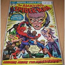 Amazing Spider-Man (1963 1st Series) # 138.Published Nov 1974 by Marvel