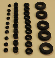 35 passe-fil différents diamètres