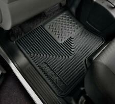 Husky Liners Front Car Floor Mat Rubber Carpets For Chevrolet 2000-2004 S10