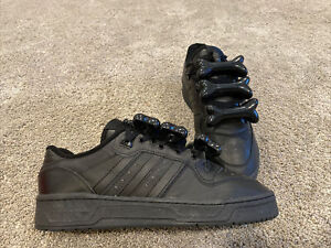 Adidas Jeremy Scott, Asap Black Bones, Size 12, RARE!