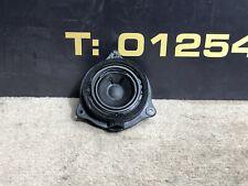 Audi TT 8J Front Bose Door Speaker 4F0035411E
