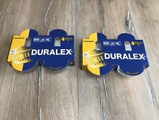 8x DURALEX Four chef verre ramequins pour creme brulee desserts 8.5 cm BRAND NEW