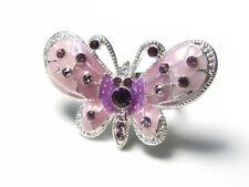 Butterfly Enamel Costume Jewellery
