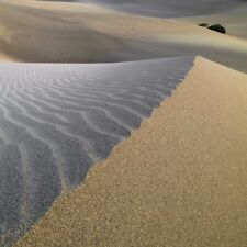 "NEW Peter Lik Photography Art Element 9.75"" x 9.75"" Squared Lik2 Art #7 Sand"