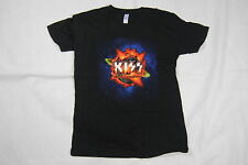 KISS STILL HOT T SHIRT NEW OFFICIAL BAND DESTROYER LICK IT UP ANIMALIZE ASYLUM