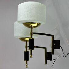 2x MID CENTURY - Maison ARLUS Lampe - Wandlampen 2er Set - Vintage - wall lights