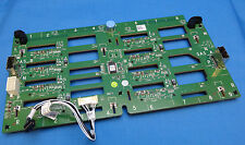 Dell F313F PowerEdge T610 T710 SAS Backplane Board - Fully Tested