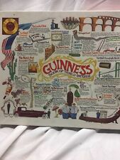 GUINESS BOOK OF WORLD RECORDS PUZZLE 550 PiECES