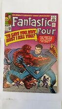 Fantastic Four #42, Marvel, Sept '65, Silver Age, Frightful Four appearance