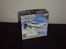 AMT Star Wars 'TESB' Snowspeeder - Open Box