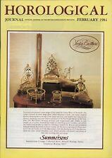 Tower Clock Installation 2. Three-Jaw Chuck Watch Clock Maker's Lathe    HL1.463