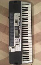 Casio LK-100 Lighted Piano Keyboard.