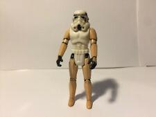 Vintage Star Wars Stormtrooper Action Figure GMFGI 1977  Hong Kong