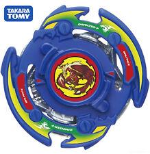 TAKARA TOMY B-101 02 RARE Dranzer Flame Yell Zeta BOOSTER Burst Beyblade