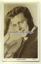b2360 - Film Actor, Edward Byrnes - Postcard Date Picture Salon series