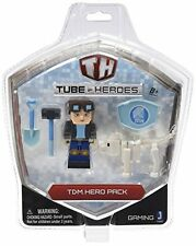 TUBE HEROES Dan TDM Hero Pack