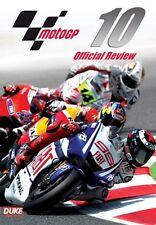 MotoGP Bike World Championship - Official review 2010 (New DVD)