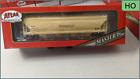 Atlas HO 20006382, 5250 COVERED HOPPER, HONEYMEAD ACFX #56967 NEW IN BOX