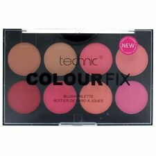 Technic Colour Fix L'Ombretto Palette Blush