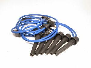 Ignition Wire Set Fits Mercury Cougar & Mystique TEC Performance Series   743