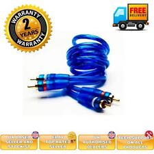 In Phase IP1R 1Metre Oxygen Free RCA Cable