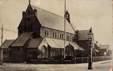 Southport. St Luke's Chuch # P.54 in Grosvenor Series.