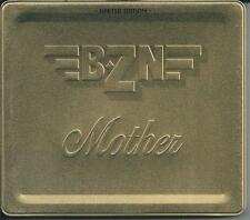 BZN - Mother (LIMITED EDITION) CD SINGLE 2TR 1997 Metal Box!! Holland