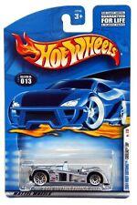 2001 Hot Wheels #13 First Edition Cadillac LMP