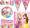 Disney Princess Theme Party Supplies Birthday Party Napkins Plates Cups Decor